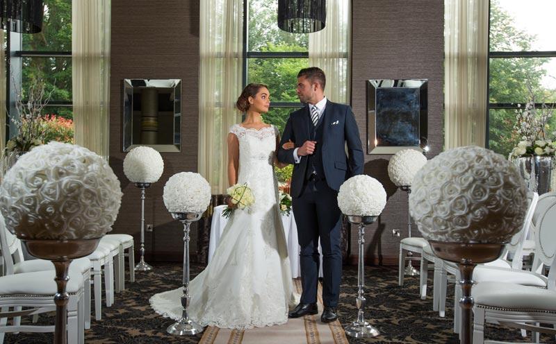 990b90342fc Weddings Cavan - Errigal Country House Hotel Wedding Venue