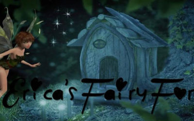 Erica's Fairy Forest