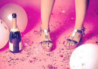 Hen Party Packages